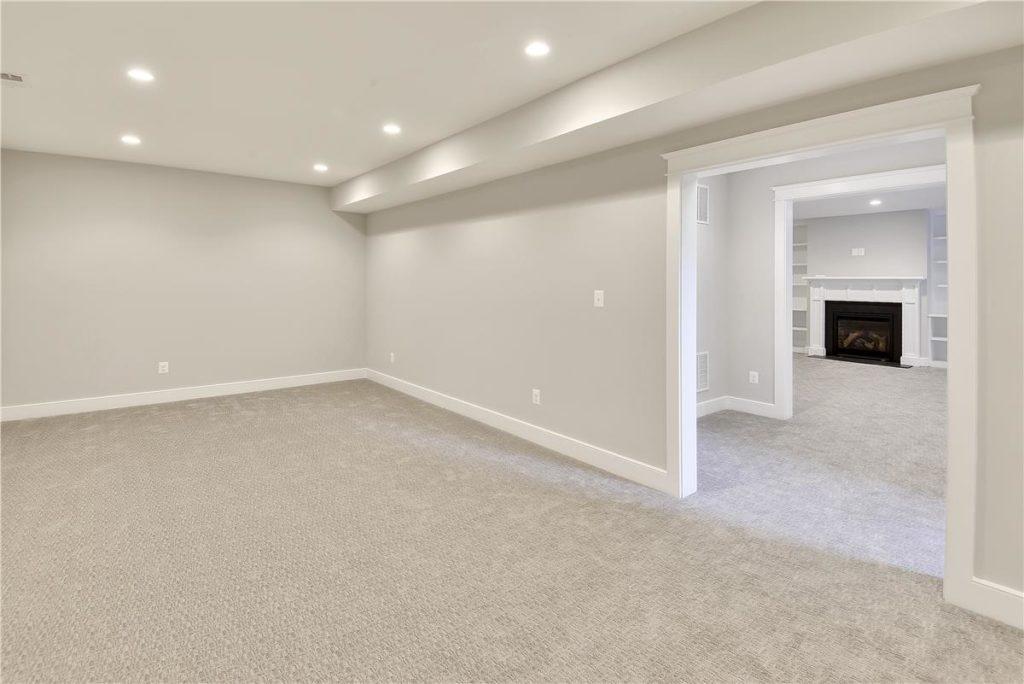 New Home 607 Kingsley Vienna VA