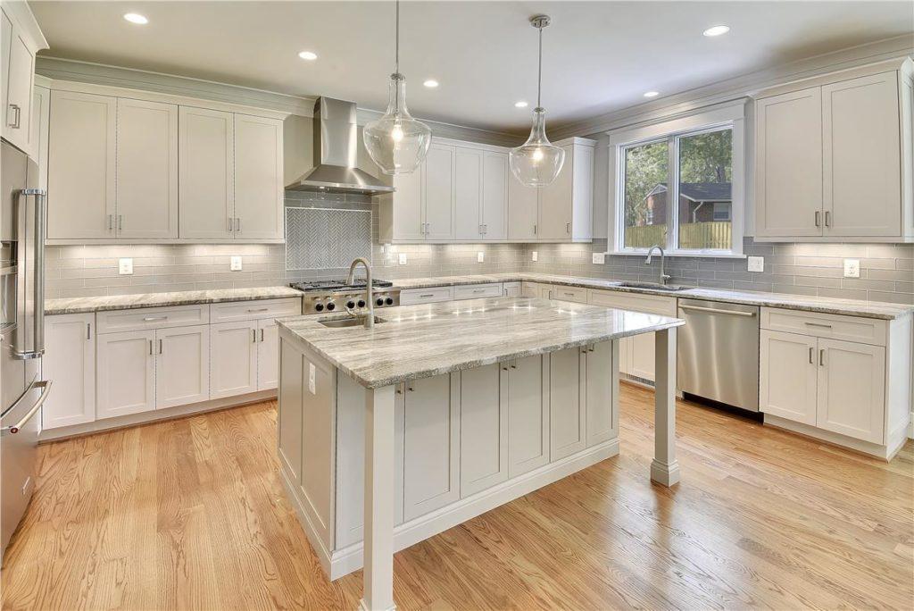 Custom Kitchen 607 Kingsley Vienna VA