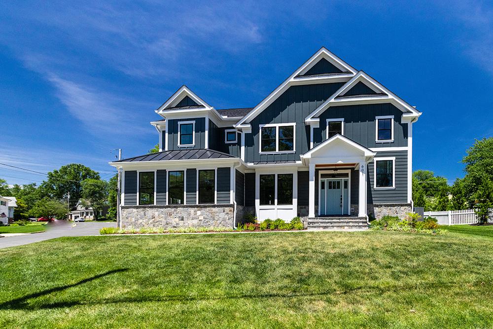 Custom Home Fairfax VA