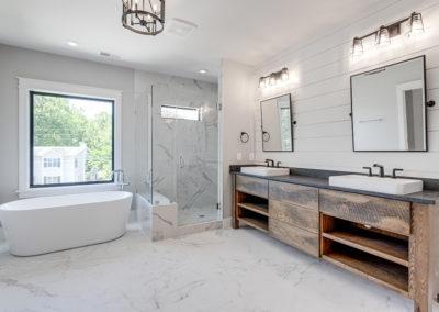 Custom Bath Fairfax VA