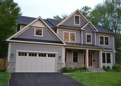 Home Exterior Northern VA