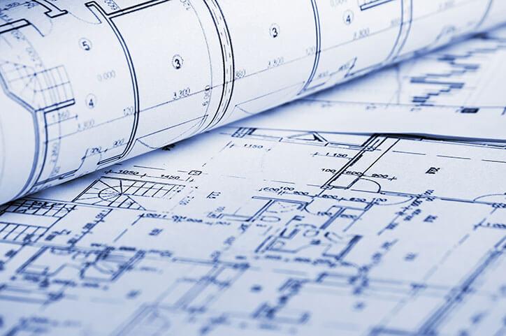 First Floor Nomini Plan Fairfax VA